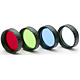 Pack Filtres Baader RVB + IR Cut. Coulant 31.75mm